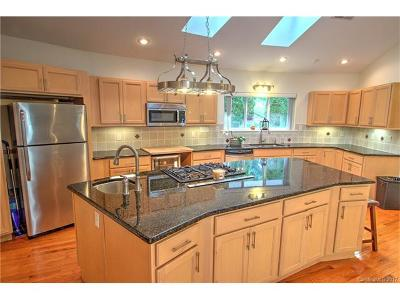 Sherrills Ford Single Family Home For Sale: 7358 Little Mountain Road