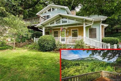 Chimney Rock Single Family Home For Sale: 109 Crystal Road