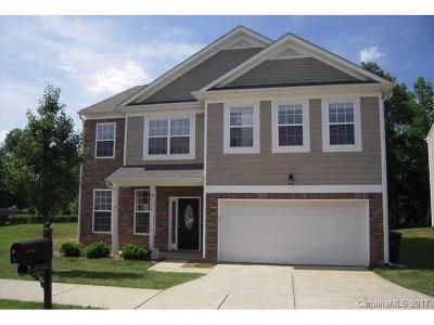 Single Family Home For Sale: 3111 Less Traveled Trail