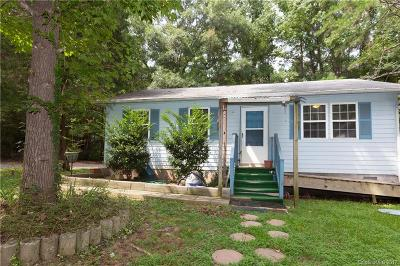 Mint Hill Single Family Home For Sale: 7608 Truelight Church Road