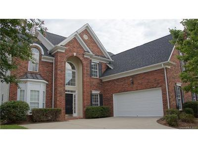 Providence Pointe Single Family Home For Sale: 12024 Willoughby Run Drive