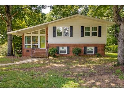Montclaire, Montclaire South Single Family Home For Sale: 6038 Netherwood Drive