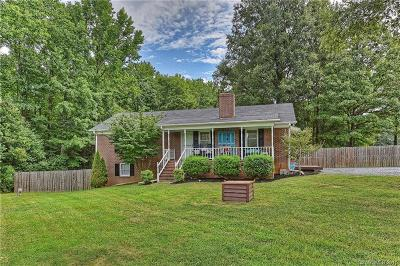 Single Family Home Under Contract-Show: 3301 Back Creek Church Road