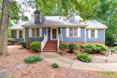 Southampton, Southampton Commons Single Family Home Under Contract-Show: 3305 Clay Court #45