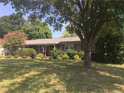 Concord Single Family Home For Sale: 128 Lecline Drive