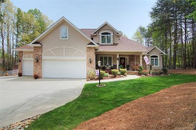 Mooresville Single Family Home Under Contract-Show: 719 McKendree Road