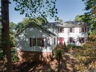 Canterbury Place, Hembstead, Providence Plantation Single Family Home Under Contract-Show: 2804 Houston Branch Road