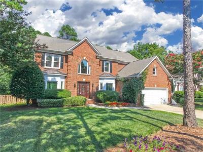 Piper Glen Single Family Home For Sale: 7337 Versailles Lane #69