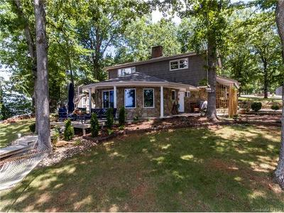 Mount Gilead NC Single Family Home For Sale: $599,000