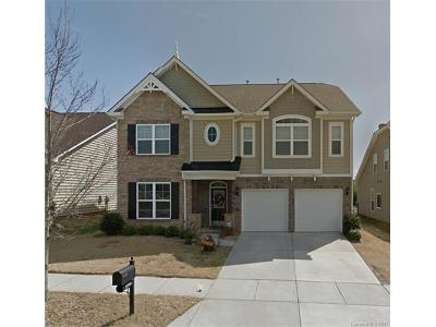 Single Family Home For Sale: 8209 Willow Branch Drive