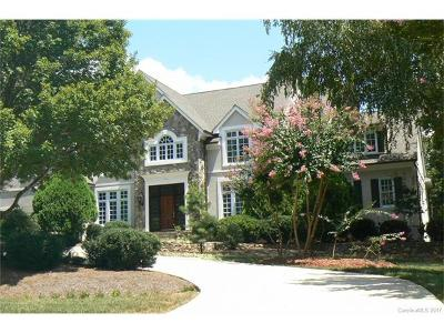 New London Single Family Home For Sale: 125 Lassiter Mill Road