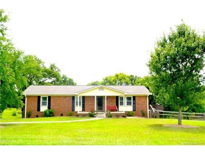 Harrisburg Single Family Home For Sale: 7220 Pharr Mill Road