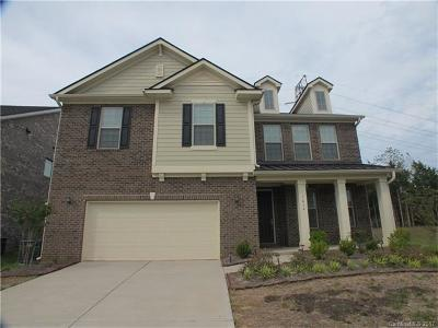 Charlotte Single Family Home For Sale
