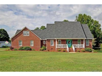 Rowan County Single Family Home For Sale: 270 Sides Road