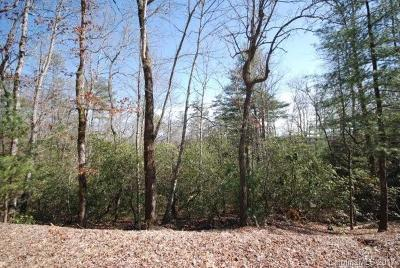 Brevard Residential Lots & Land For Sale: 157 Springhouse Trail #L11