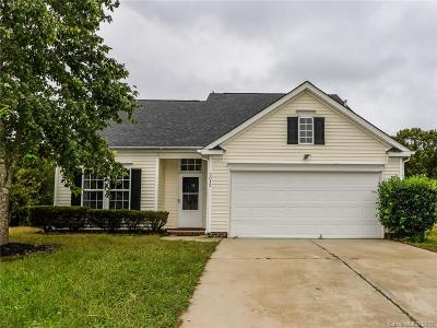 Monroe Single Family Home Under Contract-Show: 3012 Sunlight Path Drive #128