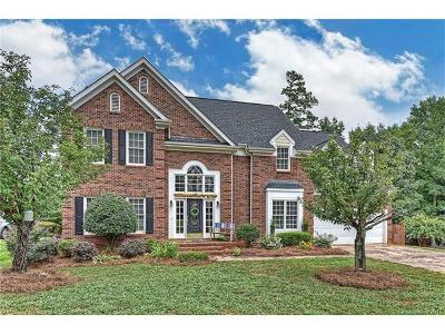 Charlotte NC Single Family Home For Sale: $359,900