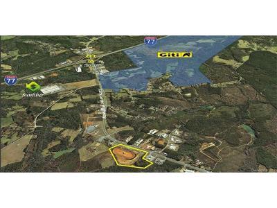 Residential Lots & Land For Sale: 2657 Lancaster Highway