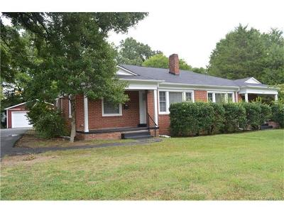 Kannapolis Multi Family Home For Sale: 1405 Central Drive #1405/140