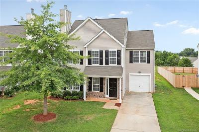 Charlotte Single Family Home For Sale: 531 Tansy Drive