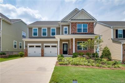 Mooresville Single Family Home Under Contract-Show: 127 Swamp Rose Drive