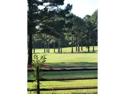 Cabarrus County Residential Lots & Land For Sale: 1567 12th Fairway Drive #49
