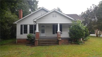 Kannapolis Single Family Home Under Contract-Show: 1400 Lane Street