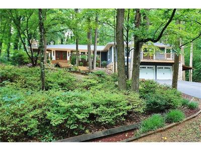 Single Family Home For Sale: 2913 Old Stage Road