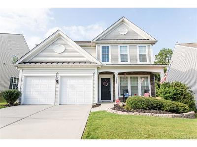 Belair At Carolina Lakes Single Family Home For Sale: 4421 Huntington Drive