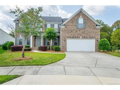 Moss Creek Single Family Home For Sale: 1627 Alexia Court NW #1078