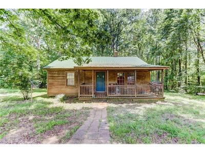 Iredell County Single Family Home For Sale: 281 McCrary Road
