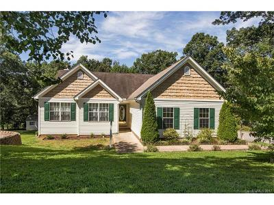 Iredell County Single Family Home For Sale: 115 Gatwick Court