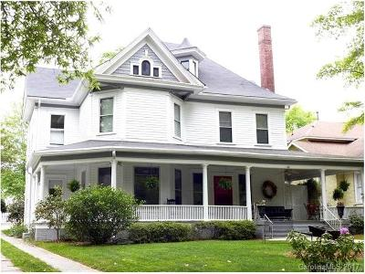 Concord Single Family Home For Sale: 160 Union Street