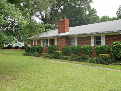 Mint Hill Single Family Home Under Contract-Show: 9028 Surface Hill Road