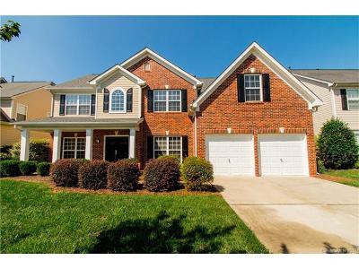 Moss Creek Single Family Home For Sale: 1561 Duckhorn Street