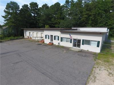 Commercial Lease For Lease: 153 Mill Road