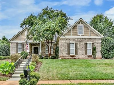 Hunter Oaks Single Family Home For Sale: 800 Deercross Lane