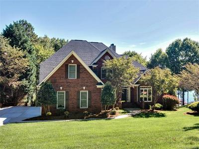 Mooresville Single Family Home For Sale: 116 Chinook Court #13