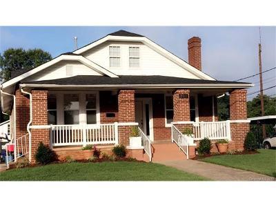 Rowan County Single Family Home For Sale: 201 Park Street