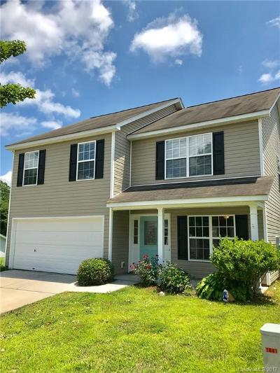 Concord Single Family Home Under Contract-Show: 1041 Ramsgate Drive SW