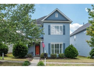 Single Family Home Under Contract-Show: 9712 Grier Springs Lane