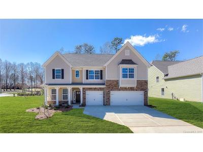 Mooresville Single Family Home For Sale: 237 Blueview Road #70