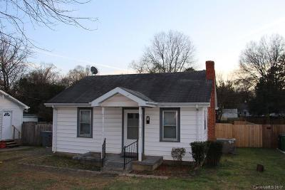 Midwood Single Family Home For Sale: 1320 Downs Avenue