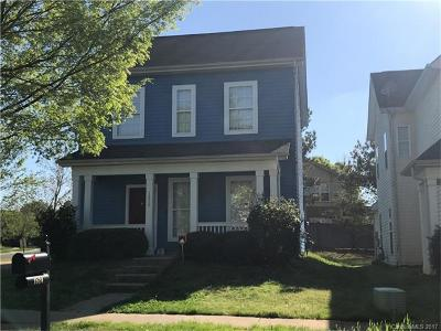 Single Family Home For Sale: 1524 Peaceful Way Drive