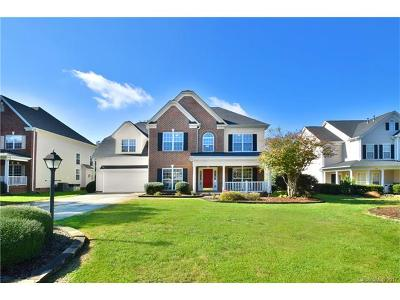 Concord Single Family Home For Sale: 11446 Baystone Place