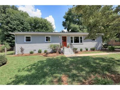 Single Family Home For Sale: 1114 Urban Place