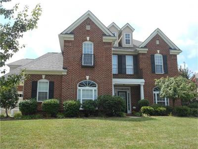 Charlotte Single Family Home For Sale: 6715 Springs Mill Road