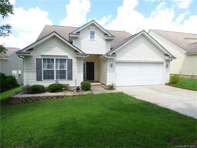 Single Family Home For Sale: 11835 Cheviott Hill Lane