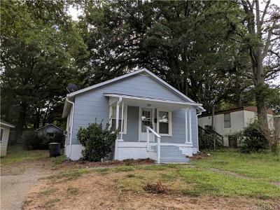 Mooresville Single Family Home For Sale: 229 E Catawba Avenue