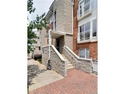 Charlotte Condo/Townhouse For Sale: 529 Donatello Avenue